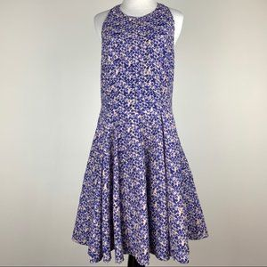 Jessica Simpson dress size 12 Floral with pockets